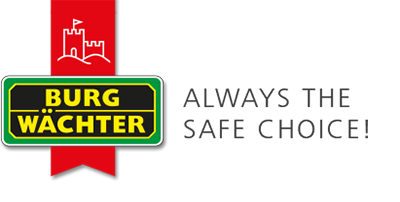 Burg Wächter Logo